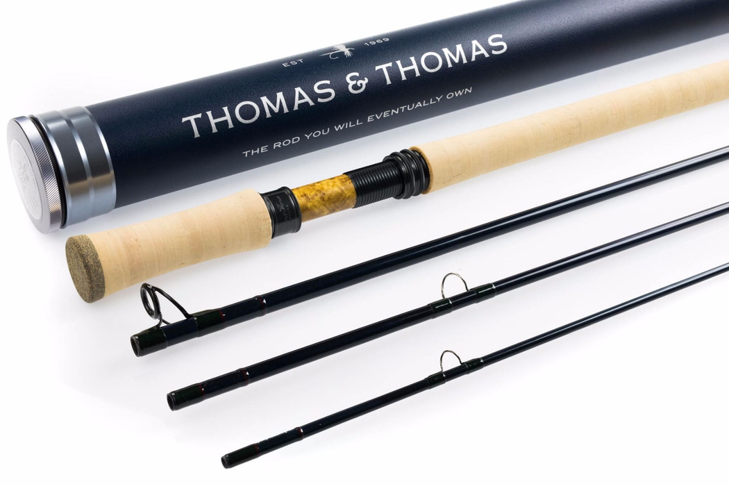 Thomas & Thomas - DNA Spey