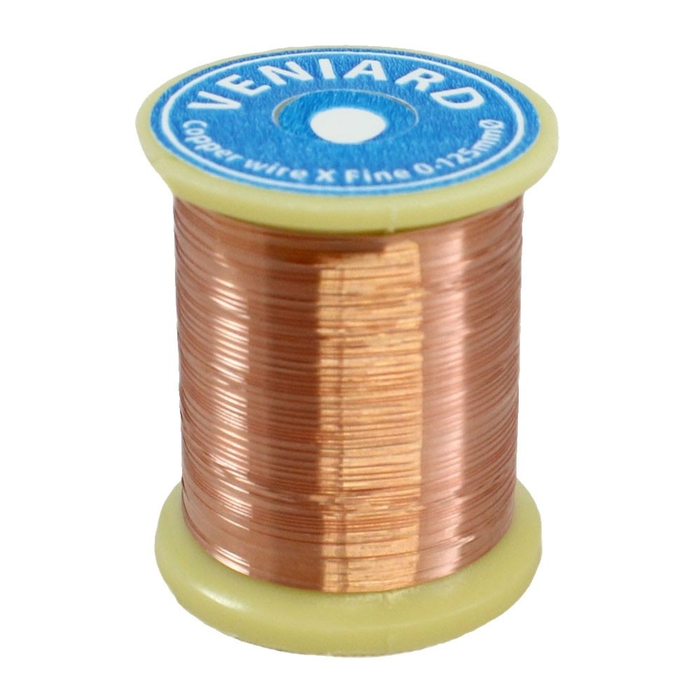 Veniard Copper Wire CW