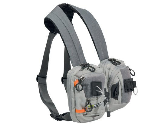 Soldarini RCX Double Competition Chest Pack