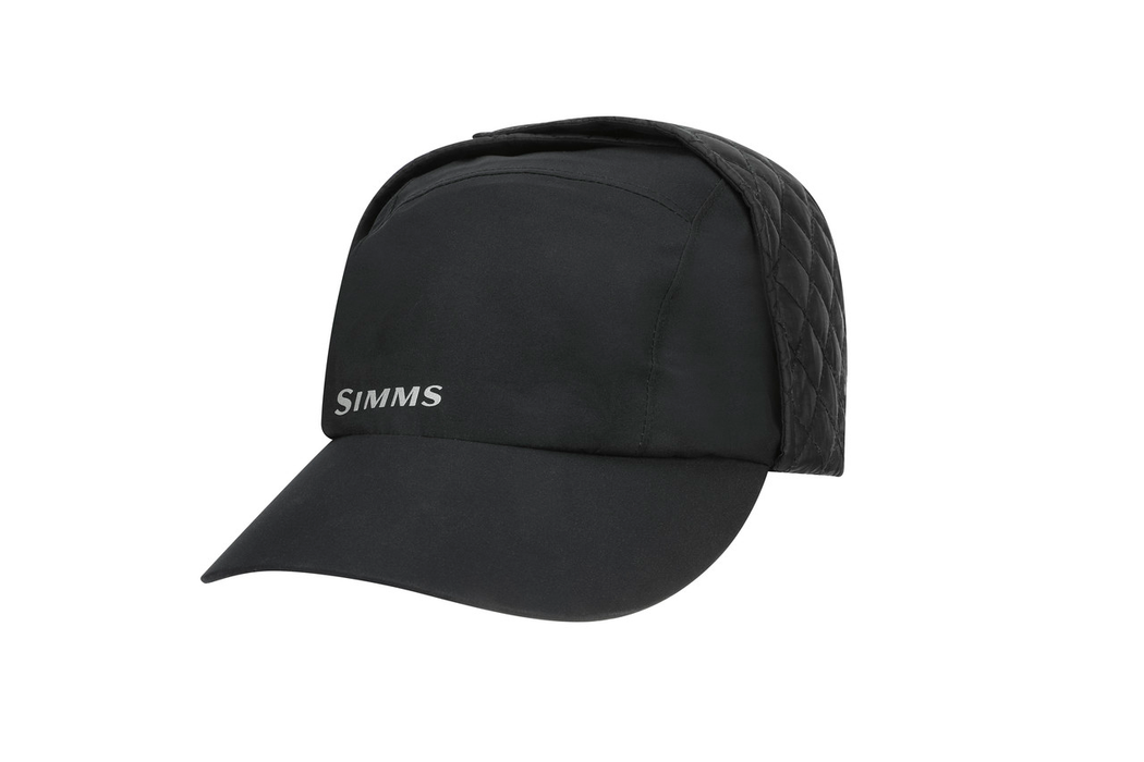 Simms Gore ExStream Cap Black - NEW