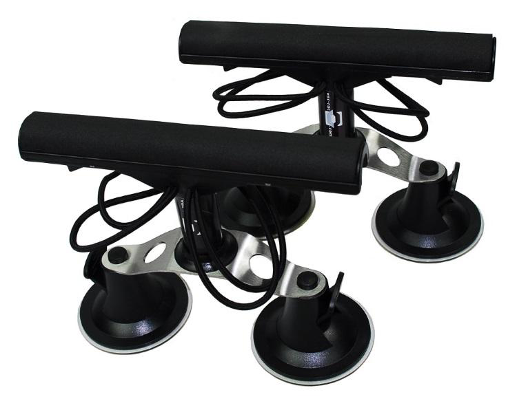 Vac Rac Quad Vacuum Car Rod Rack
