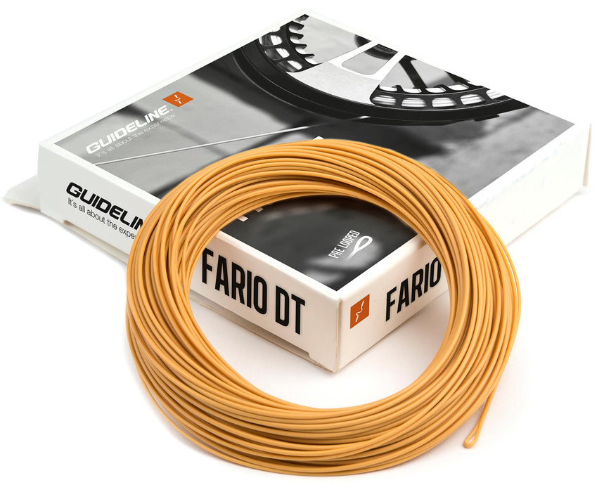 Guideline Fario DT Float