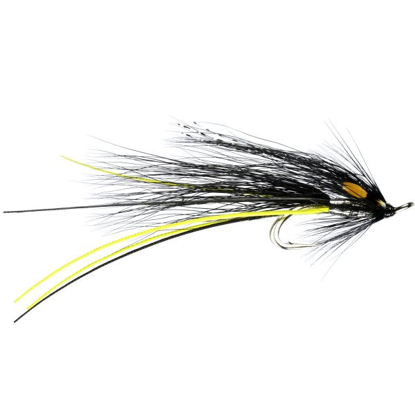Spey Stoat Feeler Salmon Double