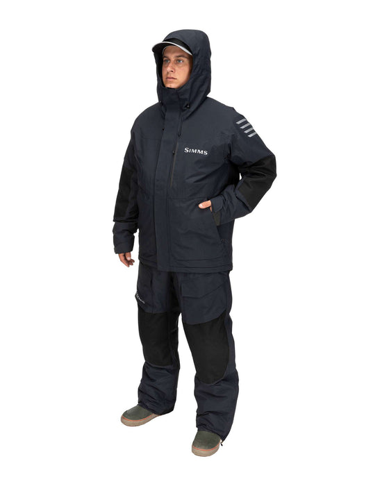 Simms Challenger Insulated Jacket Black - NEW