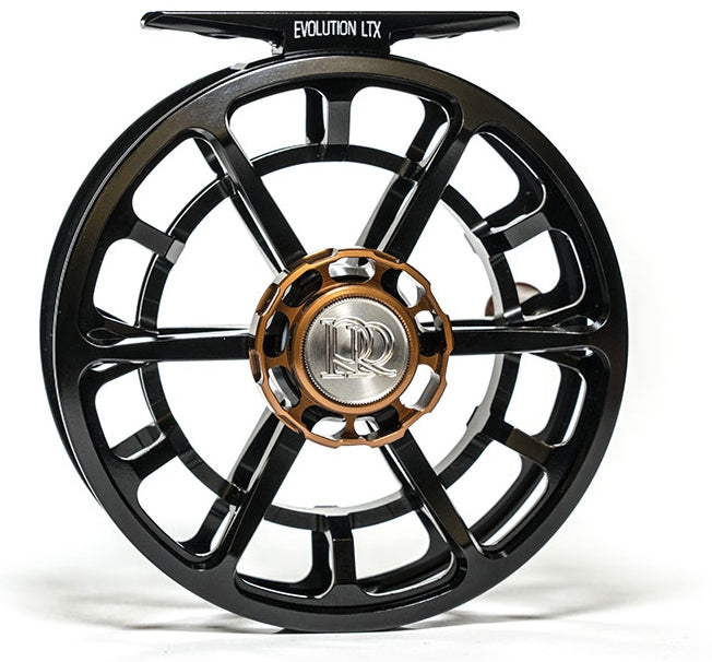 Ross Reels Evolution LTX Fly Reel