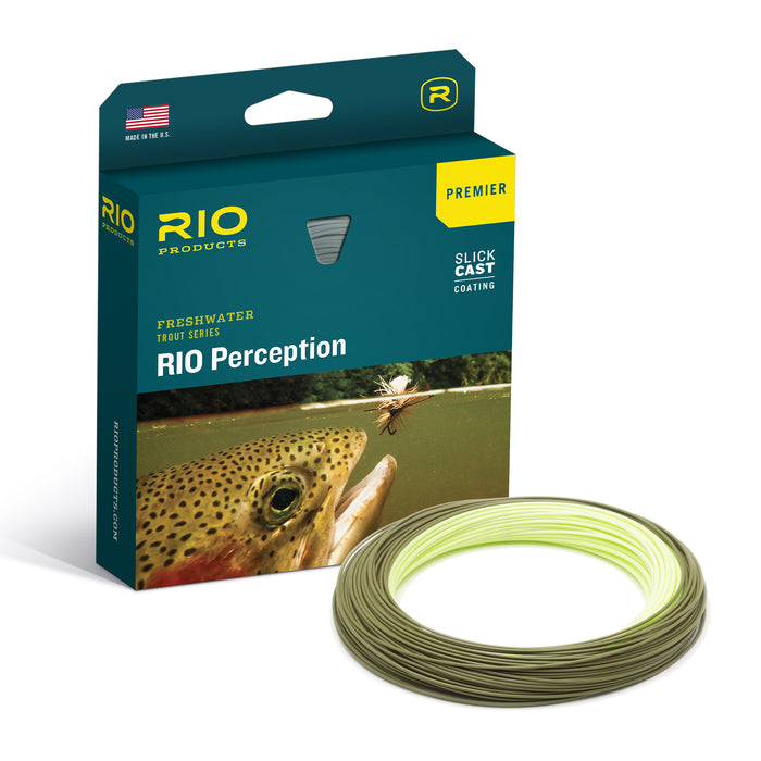 RIO Perception - Premier
