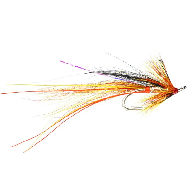 Cascade Shrimp Feeler Salmon Double
