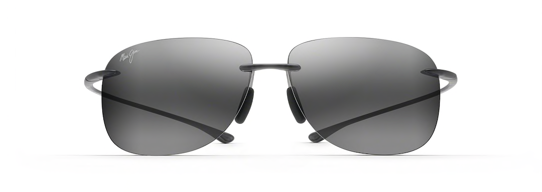 Maui Jim Hikina - Gret Matte Neutral Grey Lens