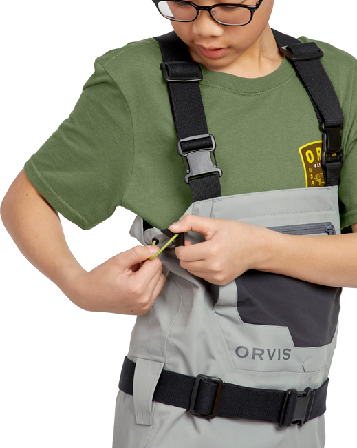Orvis Kids Clearwater wader - NEW