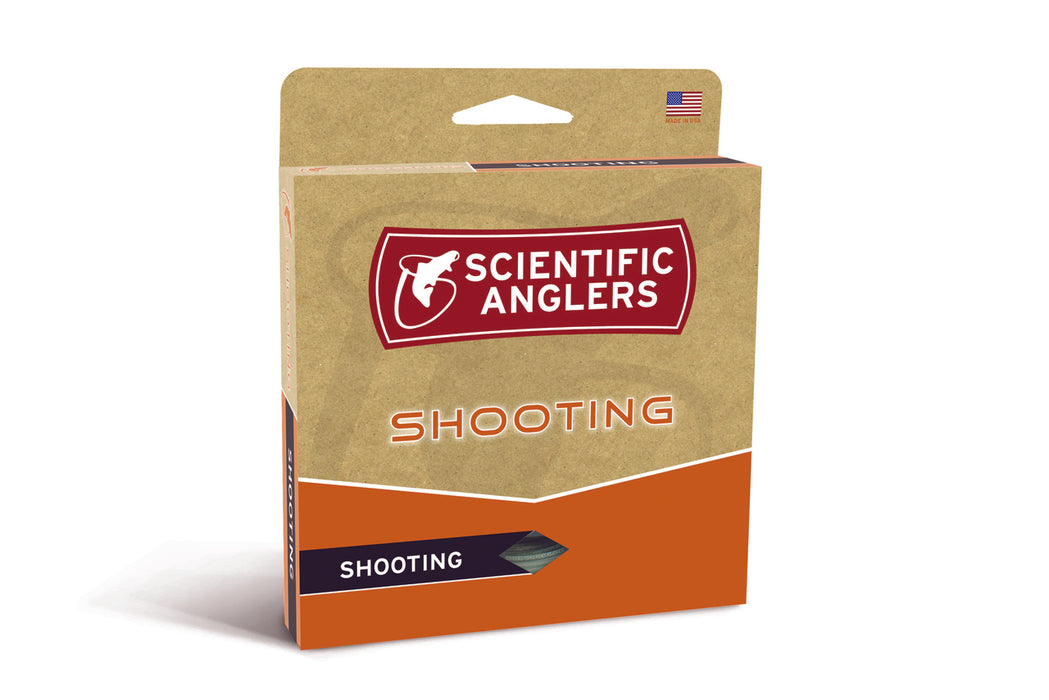 Scientific Anglers - Shooting Line