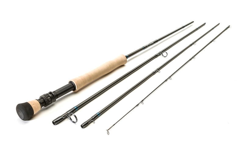 Scott Sector Saltwater Fly Rod Series - NEW