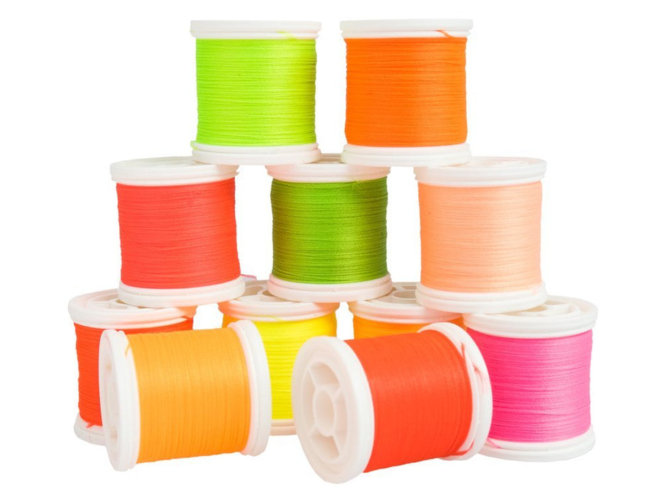 Hends Neon Thread Set of 12