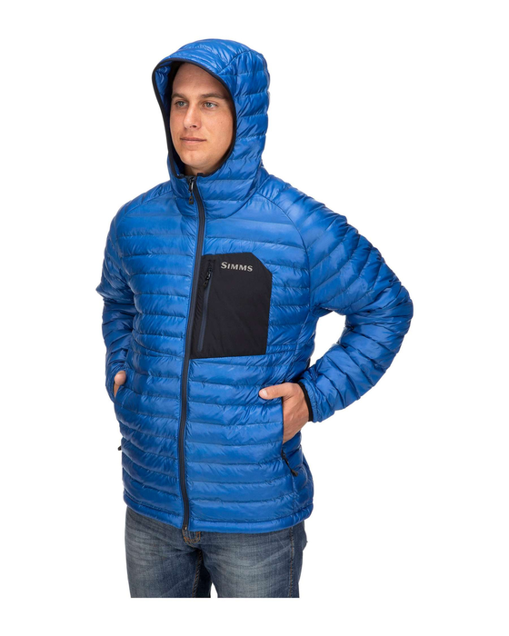 Simms ExStream Hooded Jacket - NEW 2021