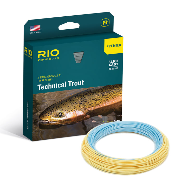 RIO Technical Trout - Premier