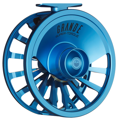 Redington Grande Reel - NEW