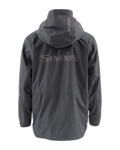 Simms Challenger Jacket Black - NEW 2020