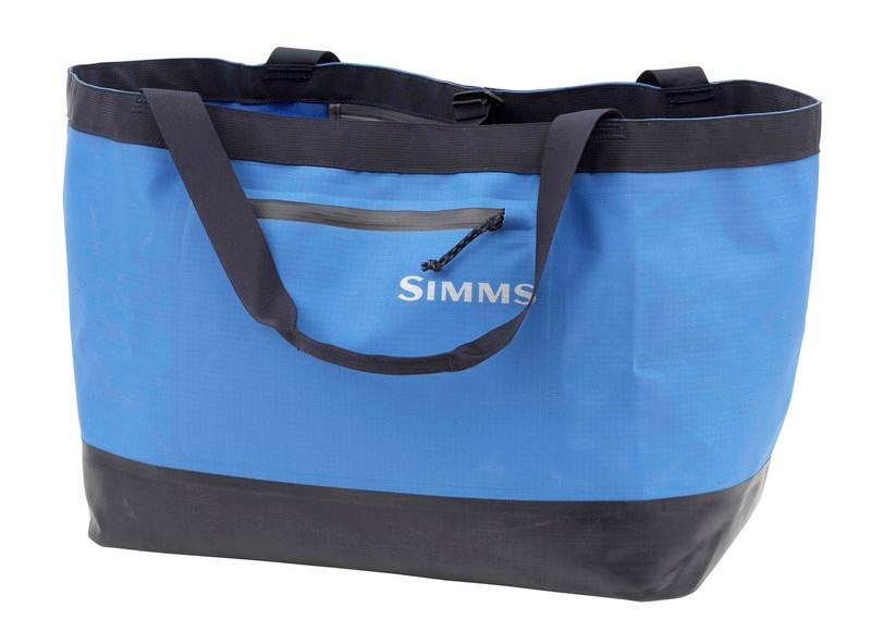 Simms Dry Creek Simple Tote - 50L Pacific