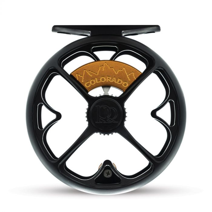 Ross Colorado Reel