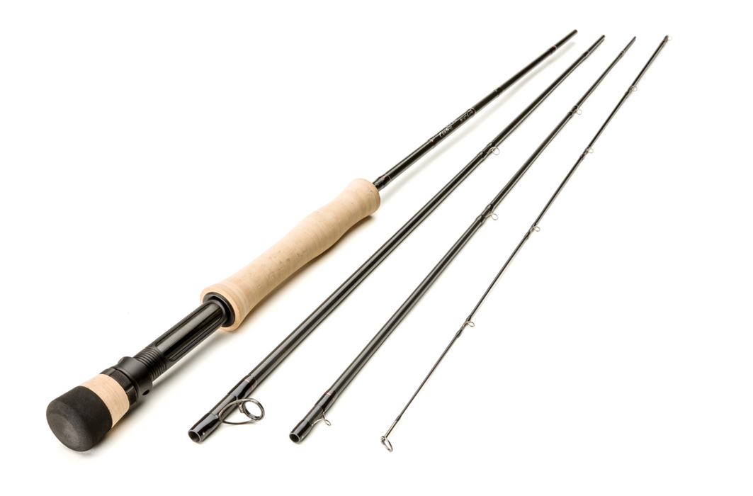 Scott Centric Single Hand Fly Rods - NEW