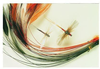 Veniard Ready Stripped Hackle Quills