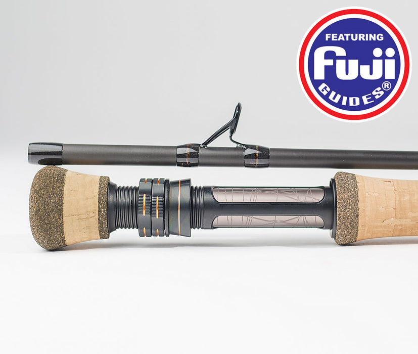 Guideline LPXe V3 Double Hand Fly Rods - NEW!