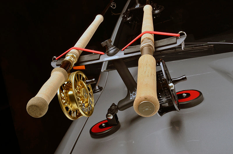 Sumo Rod Rack - Magnetic