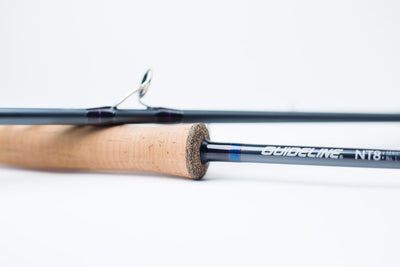 Guideline NT8 Double Hand Rods - NEW!