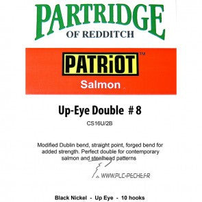 Partridge Patriot Up Eye Double