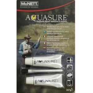 McNett Aquasure Twin pack 7g tubes