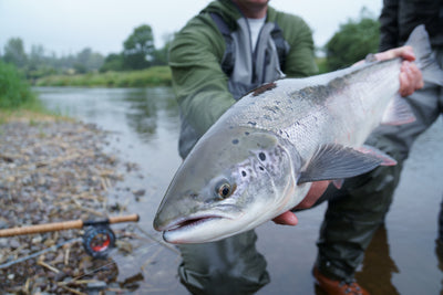 1 Day Spey Casting & Salmon Course