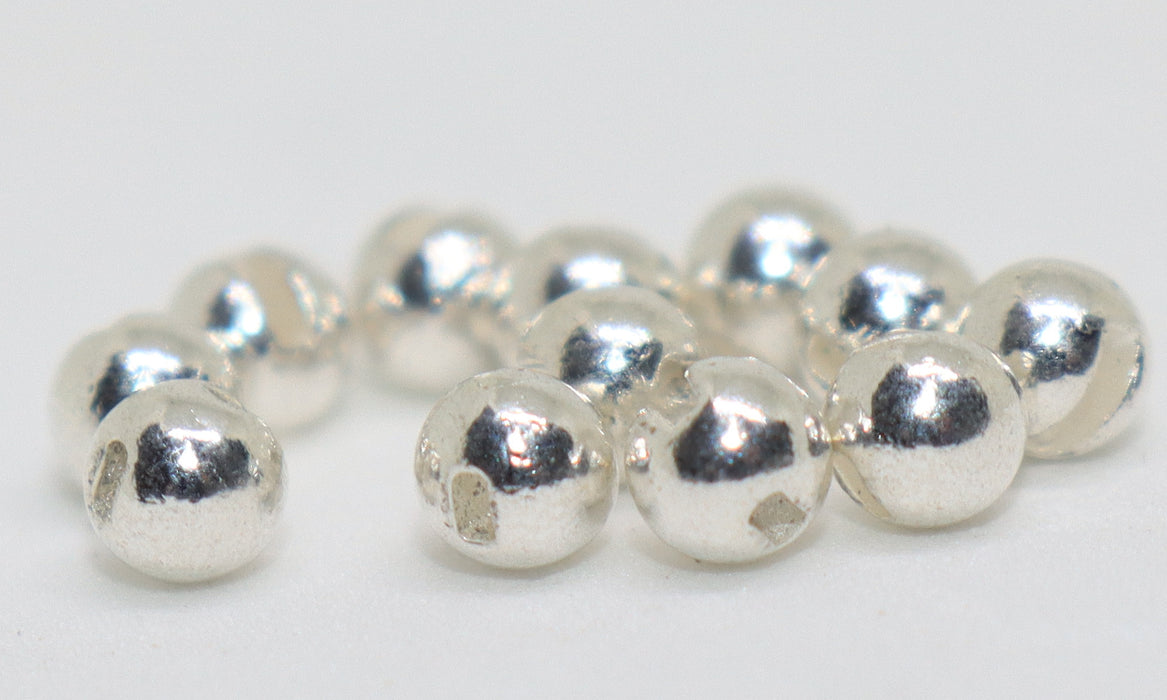 Current Tungsten Beads - Slotted 50 pack