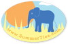 SummerTies Stickers - SummerTies  - 10