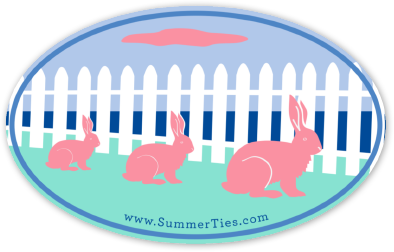 SummerTies Stickers - SummerTies  - 8