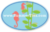 SummerTies Stickers - SummerTies  - 4