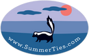 SummerTies Stickers - SummerTies  - 5
