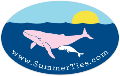 SummerTies Stickers - SummerTies  - 6