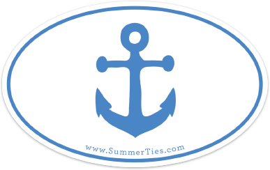 SummerTies Stickers - SummerTies  - 28