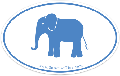 SummerTies Stickers - SummerTies  - 26