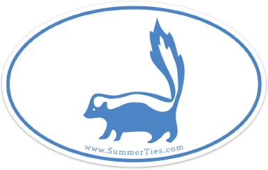 SummerTies Stickers - SummerTies  - 19