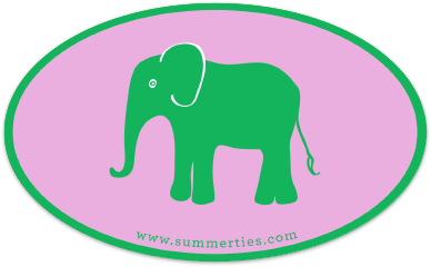 SummerTies Stickers - SummerTies  - 16