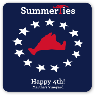 SummerTies Stickers - SummerTies  - 12