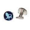 Adirondack Chair Cufflinks