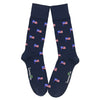 American Flag Socks - Men's Mid Calf - SummerTies