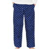 Anchor PJ Bottoms - Navy - SummerTies