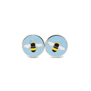 Bee Cufflinks - SummerTies