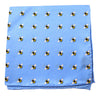 Bee Pocket Square - SummerTies  - 2