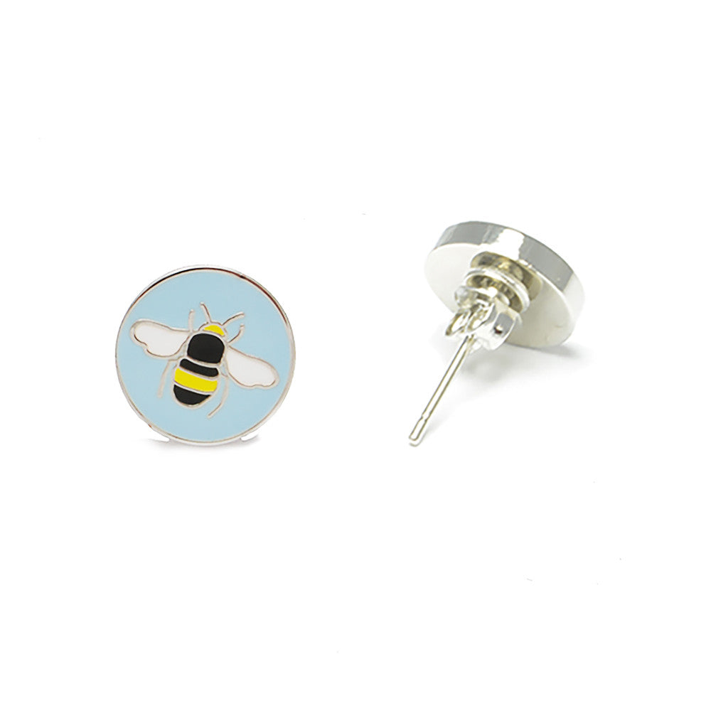 Bee Earrings - SummerTies