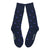 Edgartown Yacht Club Socks - Men's Mid Calf
