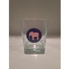 Elephant 13oz Old Fashioned Glass - SummerTies  - 1