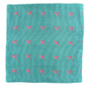 Flamingo Pocket Square - SummerTies